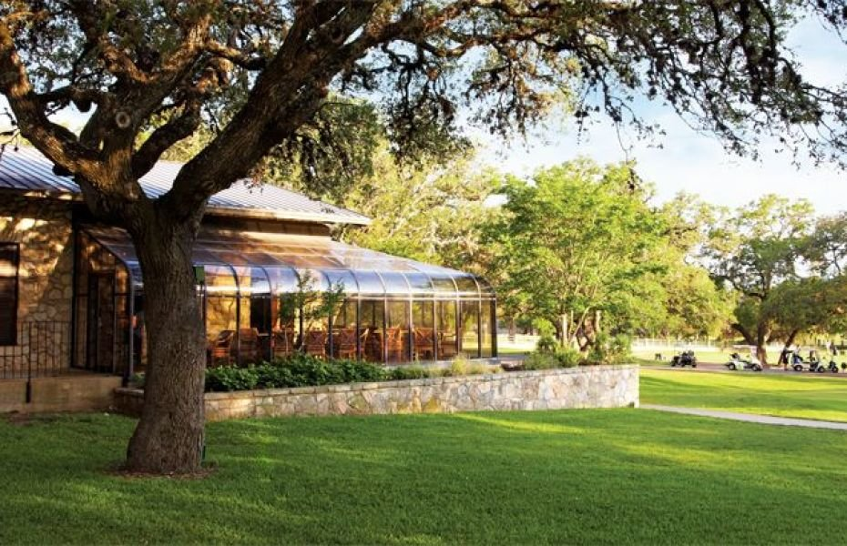 Fair Oaks Ranch Golf and Country Club, Fair Oaks Ranch, Texas